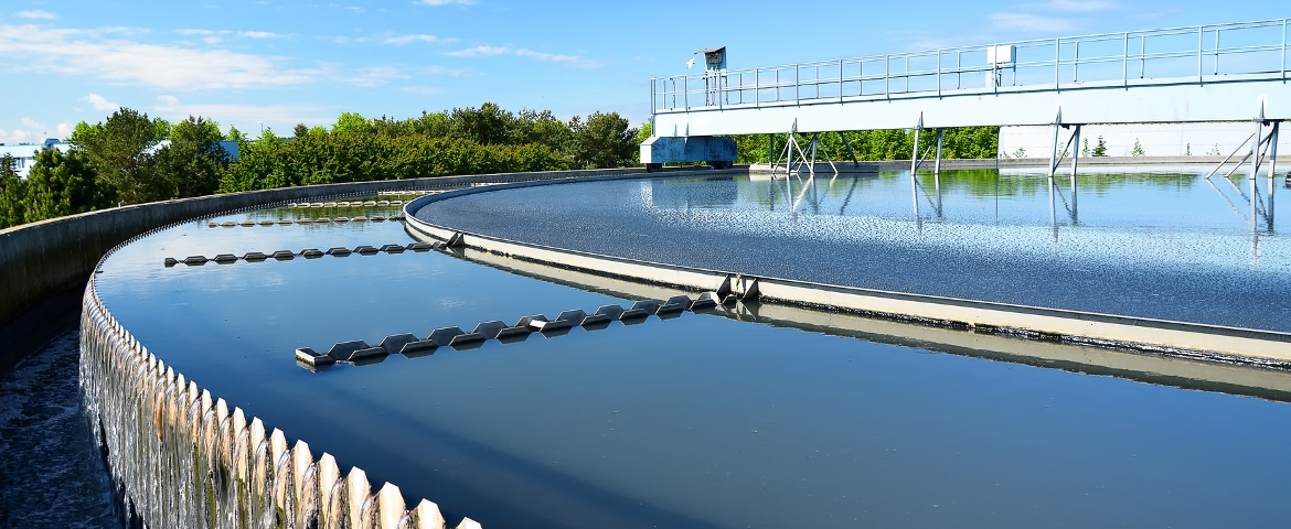Water reuse is central for sustainability